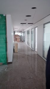 Upravna Zgrada BH Telecom-a Slika 2