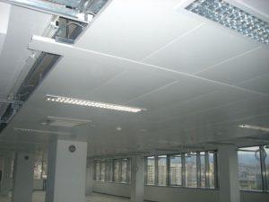 Upravna Zgrada Raiffeisen Bank BiH Slika 8