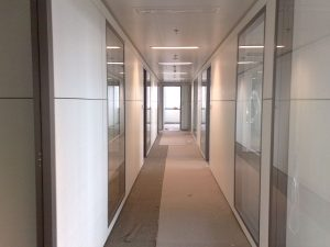 Upravna Zgrada Raiffeisen Bank BiH Slika 1