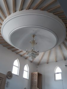 Džamija Vlakovo Slika 3